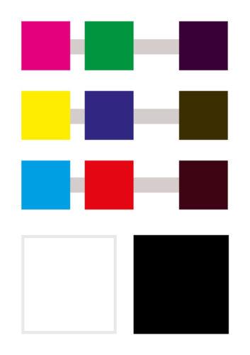 colori terziari