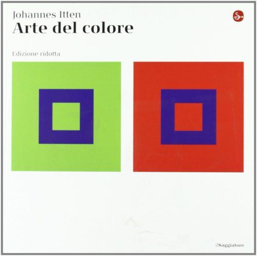 L'arte del colore di Johannes Itten