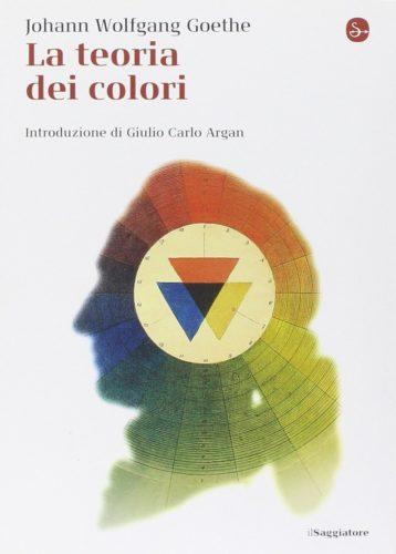 La teoria dei colori di Johann Wolfgang Goethe