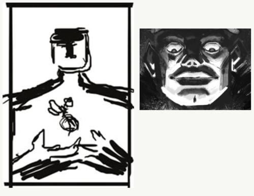 migliorare l'illustrazione