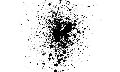 pennelli particellari