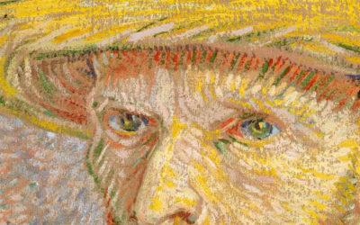 Van Gogh si mangiava i colori: 3 Storie Curiose sul colore Giallo!