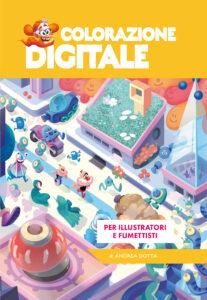 colorazione digitale ANDREA DOTTA